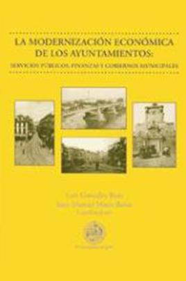 La modernización económica de los ayuntamientos