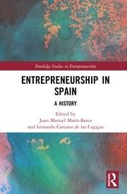 Entrepreneurship in Spain a History