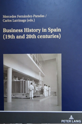 bussines history