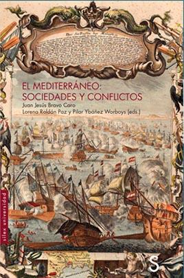 El Mediterráneo: sociedades y conflictos